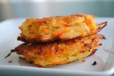 10 Best Latke Recipes for Hanukkah | Yummly