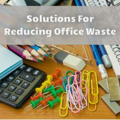 5 Tips for Staying Waste-Free at Work Resume Helper, Reduce Waste, Zero Waste, Recycling Services, Save Environment, First Job, Back To Work, Sustainable Living, Frugal