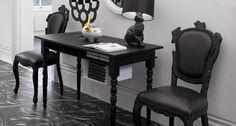 Modernes Interior Design in 3D Optik - der innovative Fußbodenbelag von Senso - fresHouse