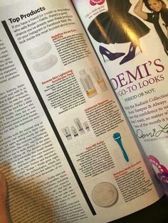 We spend NO money on advertising, and yet here we are again in Allure's March issue! This is not a thank you or testimonial traded for ad money; Allure features our products because these dynamos WORK! You CAN have healthy, beautiful, Rodan+Fields-glowing skin at ANY AGE and I'm here to help you get there. Not sure what to try? On a budget? Let's talk about options. Risk free with a full money-back guarantee. #youknowyouwantsome #bestskinofyourlife #seattleskincarebuzz #rfmarchmadness