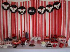 Chá de Lingerie !           |            Realizando um Sonho - Casamento | Casa | Maternidade