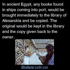 "happyless: "" ultrafacts: "" aussietory: "" third-way-is-best-way: "" tuxedoandex: "" kvotheunkvothe: "" ultrafacts: "" Source For more facts follow Ultrafacts "" EVERY TIME SOMEONE BRINGS UP THE LIBRARY OF..."