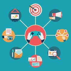 5 pasos para gamificar tu aula | Las TIC en el aula de ELE | Scoop.it