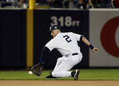 Game 6 - 2009 World Series - New York Yankees vs Philadelphia Phillies | Flickr - Photo Sharing! en We Heart It - http://weheartit.com/entry/9237170