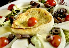 Entre os novos pratos sem glúten do Josephine, o público poderá experimentar quiches feito com champignon, legumes ou alho poró (Foto: Tadeu Brunelli/Divulgação)