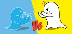 Snapchat Passes Twitters Daily Active Users | Pixel Boy