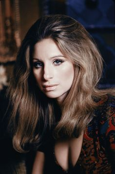 Never-Before-Seen Barbara Streisand Moments