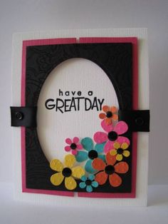 Have a Great Day by lisaadd - Cards and Paper Crafts at Splitcoaststampers