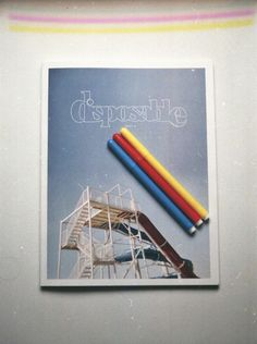 Poplar / Disposable Magazine