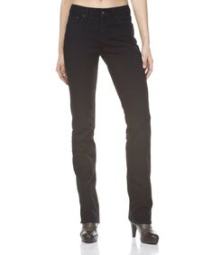 Levi's Women's Classic Rise Demi Curve Straight Jeans, Pitch Black, 25W x 32L Levi's http://www.amazon.co.uk/dp/B009W9E13M/ref=cm_sw_r_pi_dp_IDSRub0ZH7V2K