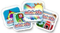 Éducateurs, le site de MINI TFO vous propose un environnement pédagogique permettant aux enfants de 2 à 6 ans de naviguer avec une grande autonomie à travers les jeux et vidéos mettant en vedette des personnages attachants.