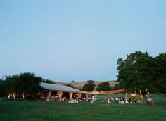 Soigne Productions: Santa Barbara Wedding Planner | Crossroads Estate Wedding