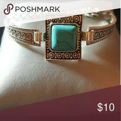 Turquoise Bangle New Jewelry Bracelets