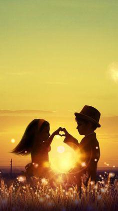 Download Cute Love Samsung Galaxy J5 HD Wallpapers - cute jove | mobile9