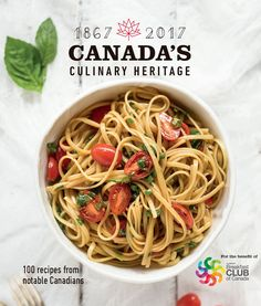 """Mogul Skier and @BreakfastClubDejeuner ambassador, Michael Kingsbury shared his favourite """"Water Ramp Salad."""" His mom would make him this dish during his water ramp training days. The salad is also featured on the front cover of Canada's Culinary Heritage. Pre-order your copy now by visiting canada2017.org The Breakfast Club, Benefit, Canada, Dishes, Ethnic Recipes, Addiction, Training, Mom, Cover"""