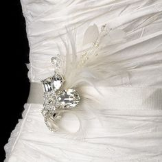 What Are Accessories For Bride?