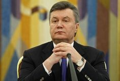 The prosecutor's office estimates the general losses of Ukraine because of Yanukovych's actions at 1,8 trillion UAH