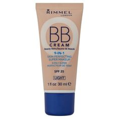 Face Skin Care Rimmel London  Beauty Balm BB Cream 9IN1 Skin Perfecting Super Makeup  Light 30ml *** Continue to the product at the image link.