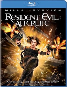 IMDB Ratings: 5.9/10 Genres Are: Action, Adventure, Horror Languages Are: Hindi + English Quality Is: BluRay Size Is: 299mb Directed By: Paul W.S. Anderson Writers Are: Paul W.S. Anderson Star Cast: Milla Jovovich, Ali Larter, Wentworth Miller Storyline: In a world ravaged by a virus infection, turning its victims into the Undead, Alice (Jovovich), continues …