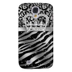 >>>The best place          	Zebra iPhone Cover Black Jewelry Crown Sparkle Galaxy S4 Cover           	Zebra iPhone Cover Black Jewelry Crown Sparkle Galaxy S4 Cover in each seller & make purchase online for cheap. Choose the best price and best promotion as you thing Secure Checkout you can trus...Cleck Hot Deals >>> http://www.zazzle.com/zebra_iphone_cover_black_jewelry_crown_sparkle_case-179499514082243633?rf=238627982471231924&zbar=1&tc=terrest