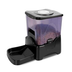 Automatic Program Auto Digital cat Cat Dog Feeder Food Bowl Dispenser by Generic -- Check this awesome product by going to the link at the image. (This is an affiliate link and I receive a commission for the sales) Food Feeder, Pet Feeder, Dog Feeder Automatic, Dog Water Dispenser, Cat Dog, Cat Accessories, Food Bowl, Dog Feeding, Pet Bowls