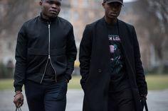Street Style: Stockholm Fashion Week FW16 | Highsnobiety