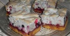 Mennyei Gyümölcshabos linzer recept! Nagyon finom habos sütemény. Gyorsan elkészül.