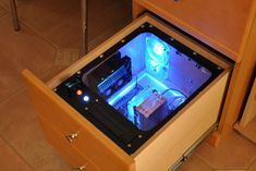 Future project for when we build our own home office desk