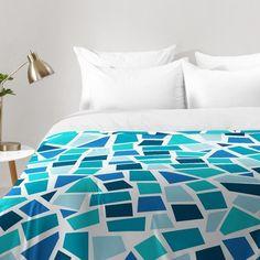 East Urban Home Baby Beach Bum 6 Comforter Set Size: Full/Queen Beach Bum, Baby Beach, Blue Bedding, Queen Bedding, College Bedding, Laura Ashley Home, Thing 1, Chevron Quilt, Cotton Sheet Sets