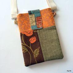 Lea Sleeping No 6 Upholstery Fabric Bag by BagMeFrankfurt on Etsy https://www.etsy.com/listing/239686644/lea-sleeping-no-6-upholstery-fabric-bag