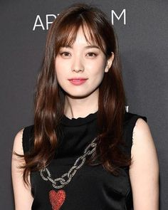 Han HyoJoo #한효주 161030 LACMA  Art  Film in Los Angeles