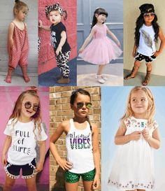 UK Girl/'s Kids Stylist Top Bow Back T-shirt Top Short Sleeved  Ages 2-12 Years