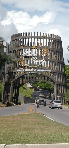 Bento Gonçalves - Rio Grande do Sul - Brasil