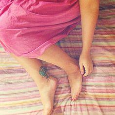 Little ankle tattoo of an air ballon, sent by a fan - Ankle Tattoo Designs Ankle Tattoo Men, Ankle Tattoo Designs, Ankle Tattoo Small, Temporary Tattoo Designs, Small Tattoos, Saturn Tattoo, Earth Tattoo, Planet Tattoos, Little Planet