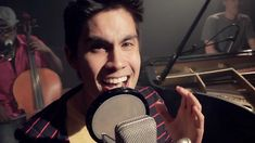 One More Night ~ Maroon 5 (Sam Tsui)