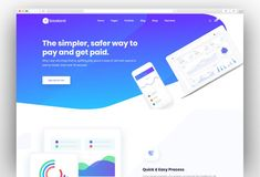 IT Companies and Tech Startups WordPress Themes 2019 - New Template Professional Wordpress Themes, Best Wordpress Themes, Dentist Website, Amazing Websites, Construction Services, Company Profile, Photography Website, Car Rental, Ecommerce