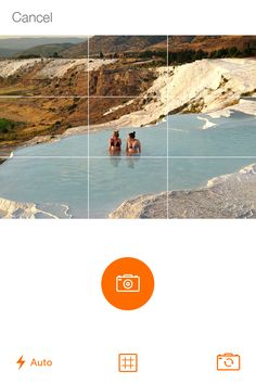 Moments app (http://www.feelmoments.com)  #camera #iphone #diary #journal