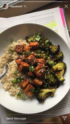 Vegetarian Recipes, Cooking Recipes, Healthy Recipes, Healthy Snacks, Healthy Meal Prep, Healthy Eating, Think Food, Love Food, Good Foods To Eat