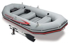 Shop a great selection of Intex Mariner Inflatable Boat Set Aluminum Oars High Output Air Pump (Latest Model). Find new offer and Similar products for Intex Mariner Inflatable Boat Set Aluminum Oars High Output Air Pump (Latest Model). Best Inflatable Boat, Inflatable Kayak, Best Fishing, Fly Fishing, Dinghy Boat, Remo, Boat Accessories, Fishing Supplies, Outboard Motors
