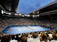 Australian Open - The Grand Slam of Asia/Pacific, Event, Melbourne, Victoria, Australia Australian Open Tennis, Wta Tennis, Tennis Tournaments, Match Point, French Open, Wimbledon, Ticket, Melbourne Victoria, Victoria Australia