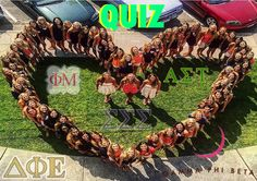 Can We Predict Which Sorority You Are Blessed To Have Avoided?