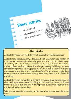English Literature Grade 7 - literature grade 7 feature 1