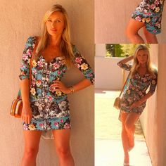Get this look: http://lb.nu/look/7324126  More looks by Lida M: http://lb.nu/lmankovskaya  Items in this look:  Brood Dress, Cartier Bracelet, M Missoni Purse   #chic