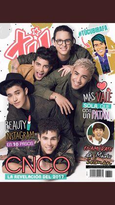 Necesito esa revista ❤️❤️#losamo
