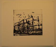 Alberta Printmakers' Society Print Archive