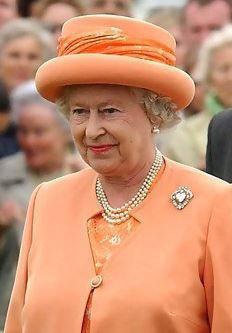 Queen Elizabeth, July 26, 2004   Royal Hats