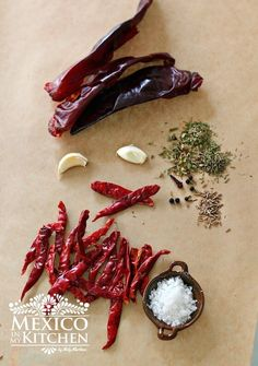 Homemade Red Hot Sauce recipe, step by step instructions with photos of the process. Seafood Cocktail, Dried Peppers, Hot Sauce Recipes, Mexican Food Recipes, Ethnic Recipes, Food Tasting, Latin Food, Salsa Recipe, Cooking Recipes