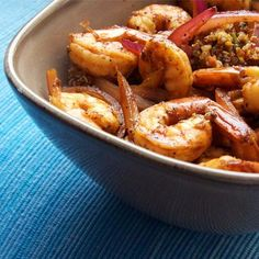 This super-easy seafood dish can go from fridge to table in less than 15 minutes and is sure to satisfy any grumbling stomach.