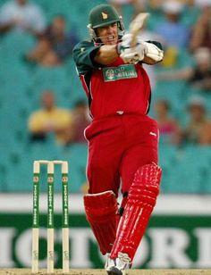Heath Streak, bowler, Zimbabwe