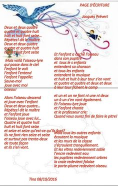 Le miroir brise jacques prevert poetry writings for Miroir french to english